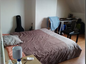 Appartager BE - Colocation Etterbeek 3 personnes, Etterbeek - 350 € pm
