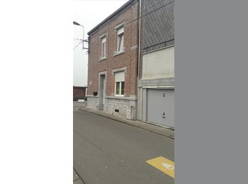 Appartager BE - Superbe appartement , Oupeye - 300 € pm