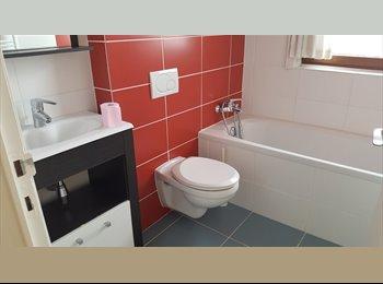 Appartager BE -  2 grandes chambres à louer, Wezembeek-Oppem - 450 € pm
