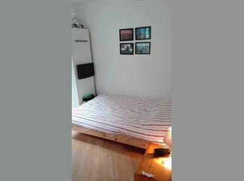 Appartager BE - Magnifique petite maison en plein 1160, Auderghem-Oudergem - 350 € pm