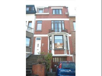 Appartager BE - Chambres d'étudiant dans une chaleureuse maison, Watermael Boitsfort - Watermaal Bosvoorde - 450 € pm