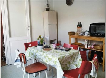 Appartager BE - Room 21,25qm with balcony !, Uccle-Ukkel - 500 € pm