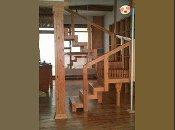 Appartager BE - Chambre à louer, très bien située, appartement spacieux , Tournai - 270 € pm