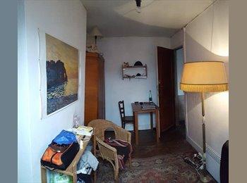 Appartager BE - Chambre meublée, Saint Gilles Sint Gillis - 390 € pm