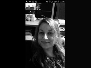 Appartager BE - sarah - 37 - Bruxelles