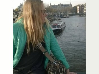 Appartager BE - Katarzyna - 24 - Anvers