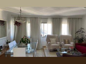 EasyQuarto BR - Pinheiros, melhor bairro para se viver!, Pinheiros - R$ 1.900 Por mês