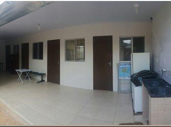 EasyQuarto BR - Quarto mobiliado próx. ao Jardim Botânico, Taguatinga - R$ 600 Por mês