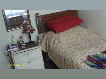 EasyQuarto BR -  alugo ou temporario , quarto  no Leblon, Leblon - R$ 1.700 Por mês