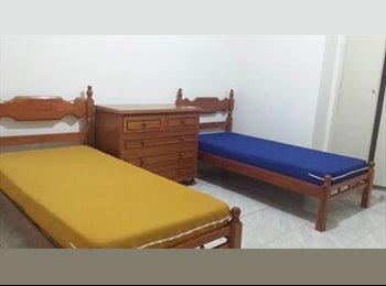 EasyQuarto BR - Aluguel de quarto Rio Preto, São José do Rio Preto - R$ 600 Por mês