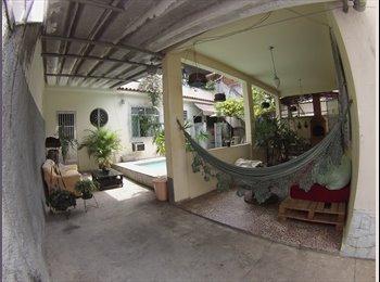 EasyQuarto BR - Quarto na Vila da Penha - Próximo ao BRT e Metrô, Penha - R$ 550 Por mês
