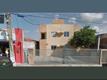 EasyQuarto BR - Quarto para estudantes  próximo da UFRN, Natal - R$ 344 Por mês