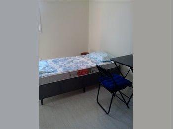 EasyQuarto BR - Quarto em Apartamento Jundiaí, Jundiaí - R$ 800 Por mês