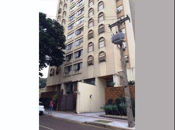 EasyQuarto BR - Quarto em área privilegiada, Londrina - R$ 200 Por mês