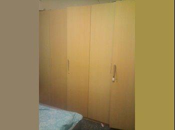 EasyQuarto BR - Dividir quarto., Londrina - R$ 350 Por mês