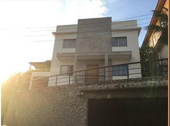 EasyQuarto BR - Residencial Fraterno, Niterói - R$ 1.100 Por mês