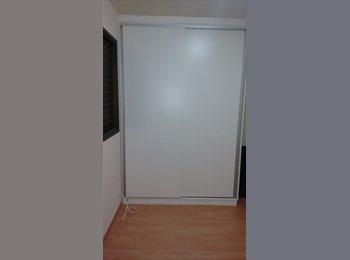 EasyQuarto BR - 01 quarto, Londrina - R$ 750 Por mês