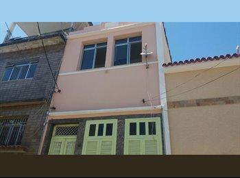 EasyQuarto BR - Quarto Mobiliado no CENTRO do Rio de Janeiro, Saúde - R$ 800 Por mês
