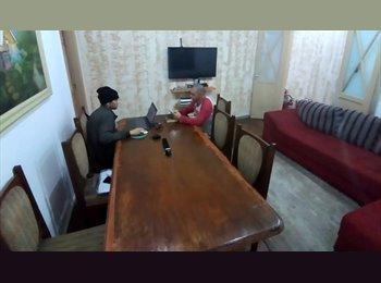 EasyQuarto BR - Pousada Hostel, Santana - R$ 450 Por mês