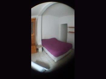 EasyQuarto BR - aluga-se suite mobiliada , Santana - R$ 1.300 Por mês