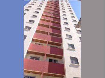 EasyQuarto BR - Condominio Nápoli, Jundiaí - R$ 550 Por mês