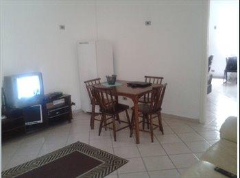 EasyQuarto BR - Dividir apartamento , Pinheiros - R$ 1.500 Por mês
