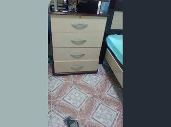 EasyQuarto BR - Vaga Compartilhada , Belo Horizonte - R$ 450 Por mês