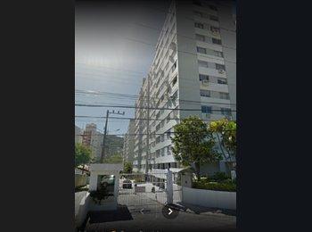 EasyQuarto BR - Aluga-se quarto no centro!, Florianópolis - R$ 740 Por mês