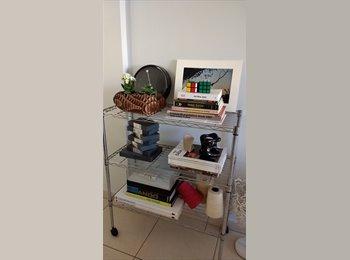 EasyQuarto BR - Quarto no Setor Oeste, em Goiania, Goiânia - R$ 440 Por mês