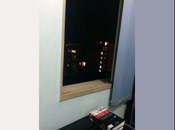 EasyQuarto BR -  - CENTRO/LOURDES BH- mobiliado R$ 850,00- , Belo Horizonte - R$ 850 Por mês