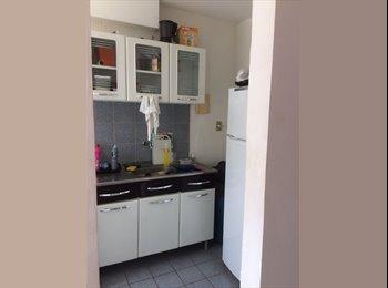 EasyQuarto BR - Dividir apartamento, São Luís - R$ 300 Por mês