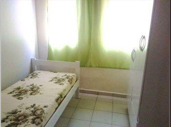 EasyQuarto BR - quartos centro de jundiai, Jundiaí - R$ 500 Por mês