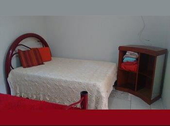 EasyQuarto BR - Quarto na Jatiúca, Maceió - R$ 600 Por mês