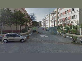 EasyQuarto BR - Dividir apartamento zona sul - Santo amaro - 300 metros do metrô, Santo Amaro - R$ 750 Por mês