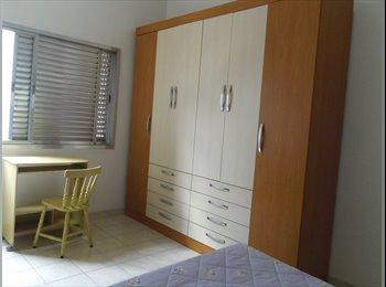 EasyQuarto BR - Alugo excelente quarto para profissionais em Pinheiros, SP., Pinheiros - R$ 1.400 Por mês