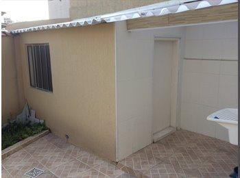 EasyQuarto BR - Quarto Campo Belo, Campo Belo - R$ 400 Por mês
