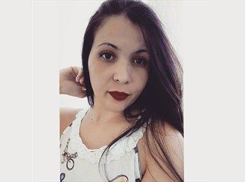 EasyQuarto BR - Angela - 27 - Salvador
