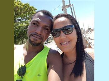 EasyQuarto BR - Christian - 43 - Vila Velha