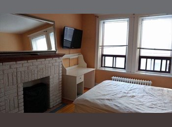 EasyRoommate CA - Big CLEAN Spacious Apartment now available, Montréal - $700 pcm