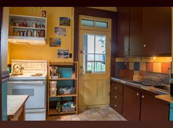 EasyRoommate CA - Super Colocation Montcalm  (2 chambres dispo  juillet et septembre), Québec City - $400 pcm