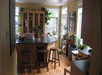 EasyRoommate CA - Room available in cute heritage house Centretown Ottawa, Ottawa - $650 pcm