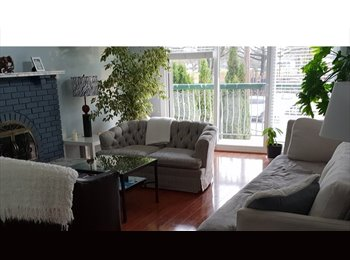 EasyRoommate CA - East View, spacious, comfortable room @ 29th Ave Skytrain Station, Burnaby - $925 pcm