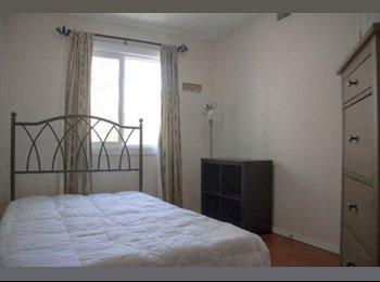 EasyRoommate CA - Room for rent, Edmonton - $600 pcm