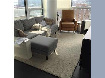 EasyRoommate CA - Beautifully decorated south facing condo near St Lawrence Market, Toronto - $1,200 pcm