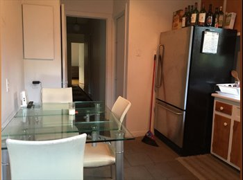 EasyRoommate CA - Gorgeous Rooms in the Old Prort, Laval - $468 pcm