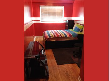 EasyRoommate CA - TTC Bus Stop is at door step, Toronto - $550 pcm