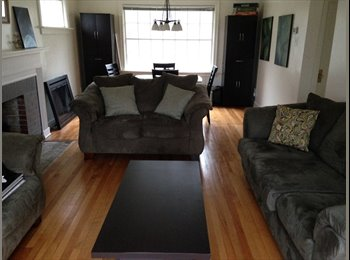 EasyRoommate CA - Up to three rooms available in large house with large yard!, Halifax - $680 pcm