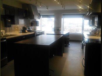 EasyRoommate CA - Rent transfer - Evo residence, Montréal - $775 pcm