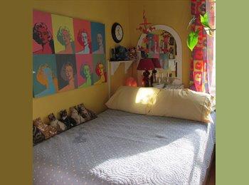 EasyRoommate CA - chambre acces appartement, Québec City - $450 pcm