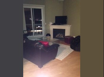 EasyRoommate CA - Comfy Condo in Crescent Heights, Calgary - $750 pcm